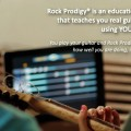 Rock Prodigy:Guitar - Free for this week only