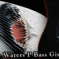 Roger Waters P-Bass Giveaway
