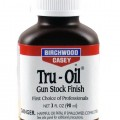 Tru-Oil as a Guitar Finish