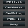 Review: Matt Warnock Guitar 251 Chords